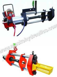 We are manufacturer, supplier and exporter of Hydraulic Track Pin Pusher from Rajkot, Gujarat, India. Engineers, All Brands, Chains, Track, Earth, Runway, Trucks, Running, Track And Field