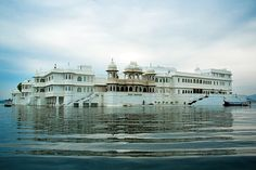 lake palace udaipur - Google Search