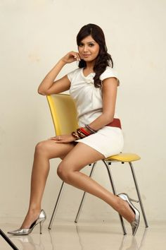 Latest stills of samantha