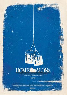 Home Alone Ultra Minimalist Christmas Movie Poster -- Holiday Movie Posters Design Ideas, Example Poster S, Movie Poster Art, Film Posters, Poster Prints, Christmas Poster, A Christmas Story, Christmas Movies, Christmas Parties, Home Alone 1990