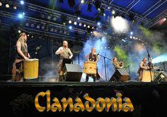 Clanadonia
