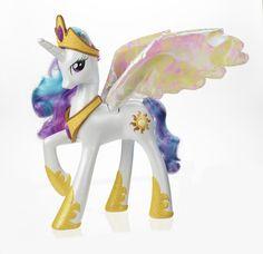 my little ponies toys | G4 My Little Pony Princess Celestia toy review | Cartoon toys