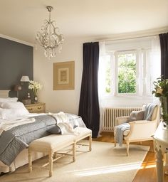How to Make Room Heater At home Dream Bedroom, Home Bedroom, Master Bedroom, Interior Decorating, Interior Design, Modern Bedroom Design, Cool Beds, Beautiful Bedrooms, Ideal Home