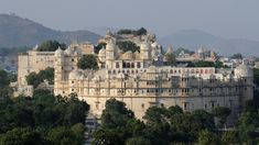 Real Marigold Hotel Tour   Ravla Khempur India   Wild Frontiers
