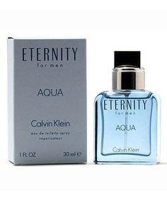 Another great find on #zulily! Calvin Klein Eternity Aqua Eau de Toilette - Men by Calvin Klein #zulilyfinds