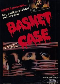 Basket Case (1982) - Review, rating and Trailer