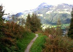 HIKE. Kitzbuhel, Magic Mountains