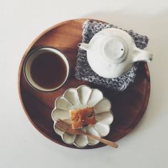 Chai, Matcha, Tea Cafe, Japanese Sweets, Top Recipes, Easy Cooking, Coffee Time, Food Photo, Coffee Shop