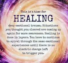 Healing from Trauma Trauma, Ptsd, Encouragement, Healing Quotes, Emotional Healing, Mind Body Soul, Spiritual Awakening, Positive Affirmations, Law Of Attraction