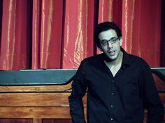 Regisseur Hicham Ayouch mit seinem intensiven und sehr sehenswerten Film FIÈVRES beim Filmfest Hamburg 2014.