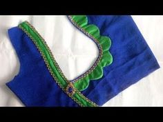 Hello Viewers Welcome To MMS DESIGNER. This video will show you how to create a beautiful and simple way MMS Latest Blouse Back Neck designs Easy Cutting and. Patch Work Blouse Designs, Kids Blouse Designs, Hand Work Blouse Design, Simple Blouse Designs, Stylish Blouse Design, Designer Blouse Patterns, Fancy Blouse Designs, Blouse Neck Designs, Dress Designs
