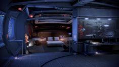 spaceship living quarters - Google Search