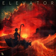 Cyril Rolando 2011 Elevator - Second Effort / Third Shift [Elevator] #albumcover