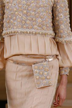 Défilé Chanel Haute Couture printemps-été 2016                                                                                                                                                                                 Plus