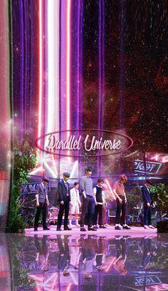 EXO Parallel Universe