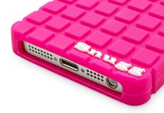 Silicone Style Smartphone Cases