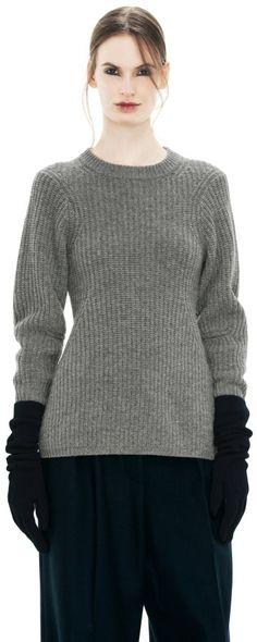 Dixie Wool Grey Melange