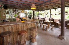 Check out this awesome listing on Airbnb: Rancho Margot Rainforest BUNGALOWS in El Castillo