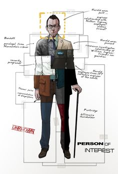 Who+R+U-Person+of+Interest+by+monster3x.deviantart.com+on+@deviantART