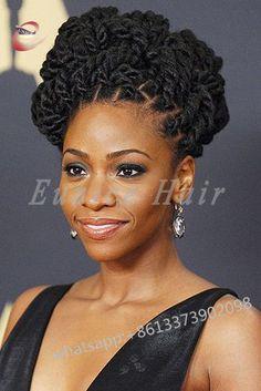 "Free Shipping Crochet Braiding Hair Extensions,12"",14"",16"",18"",20"",22"",24 inch curly crochet Havana Mambo Twist Eunice Hair"