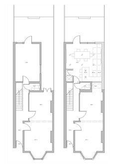 victorian terrace extension planning application - Google Search