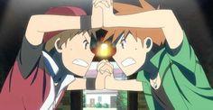 Assista o primeiro episódio de Pokémon Origins!