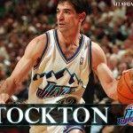 image John Stockton