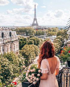 Paris, France #travel