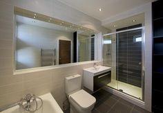 modern bathroom tile colors - Google Search