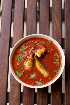Fish Ambotik Curry Recipe, Goan Fish Ambotik Curry Recipe| Goan Food
