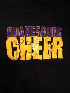 Duanesburg Cheerleading