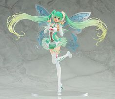 Your Guide to Buying Vocaloid Merchandise