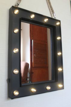 marquee mirror - Google Search
