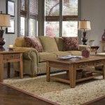 Broyhill - Cambridge Sofa in Java - 505X / 7397-85E / 7398-18L   SPECIAL PRICE: $687.99
