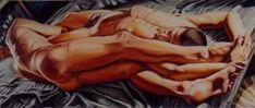 Bacon, Breakfast, Food, Art, Morning Coffee, Art Background, Essen, Kunst, Meals