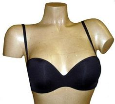 cc7d58caa54d5 Le Mystere Sculptural Strapless Trashy Diva