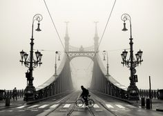 On a foggy day by Balázs Törő on 500px