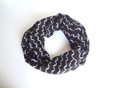 Hey, I found this really awesome Etsy listing at https://www.etsy.com/listing/185406856/boxing-day-sale-20-off-black-white-scarf