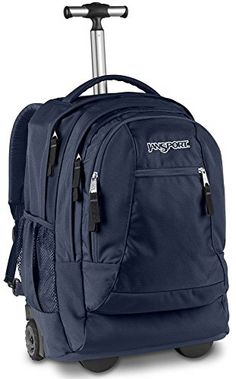 JanSport Driver 8 Core Series Wheeled Backpack     Unbelievable outdoor  item right here! Crystal Touchton 86dfa3f427