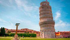 Torre de pissa