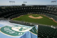A's Baseball is my hubby and I's favorite team!