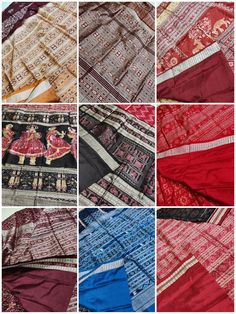 As we all know Sambalpuri sarees are marked for their traditional motifs like shankha (shell), chakra (wheel), and phula (flower), which bear religious symbolism related to Lord Jagannath of Puri. Besides, the other motifs that are used in these sarees reflect the rich heritage of Odisha. So it's one of Odisha's traditional heritage saree. But what's different about @sanskriticuttack's sambalpuri!!! We are trying to hold on to the roots but giving a contemporary balance to them as well. Sambalpuri Saree, Lord Jagannath, Silk Sarees Online Shopping, Traditional Sarees, Pure Silk Sarees, Ikat, Pink And Green, Chakra, Roots