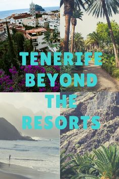 Did you know that Tenerife is a paradise for individual travelers? Learn more about Tenerife as an individual travel destination in my article!