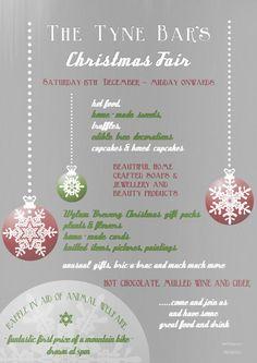Christmas-Fayre-The-Tyne-Bar-Newcastle-2012