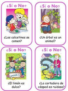 Preschool Spanish, Homework, Fun, Teaching Spanish, Speech And Language, Vocabulary, Montessori Activities, Funny, Hilarious