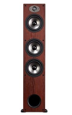Polk Audio TSx 440T Tower Speaker – Cherry