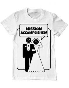 Tricou Tricou Mission Accomplished Mission Accomplished, Mens Tops, T Shirt, Design, Supreme T Shirt, Tee Shirt, Design Comics, Tee