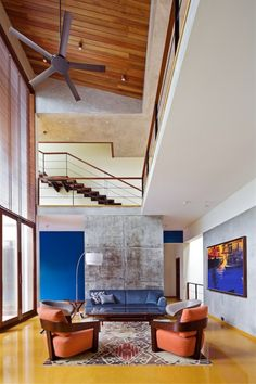 Bhuwalka House / Khosla Associates