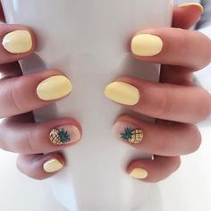 60 Must Try Nail Designs for Short Nails Short Acrylic Nails; - - 60 Must Try Nail Designs for Short Nails Short Acrylic Nails; Chic and fun Nails; Short Nail Designs E. French Tip Nail Designs, Cute Nail Art Designs, Short Nail Designs, Summer Nail Designs, Summer Acrylic Nails, Cute Acrylic Nails, Cute Nails, Summer Nail Art, Cute Summer Nails