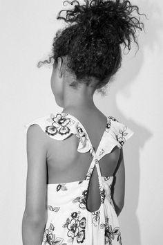 ZARA - #zaraeditorial - KIDS - GIRL | SOFT COLLECTION